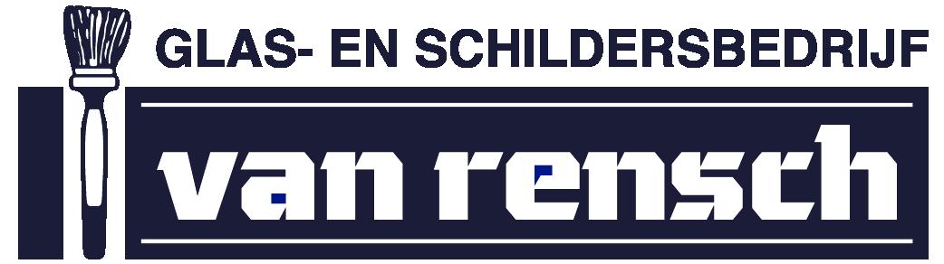 Glas- en Schildersbedrijf van Rensch